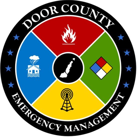 Emergency Management Logo