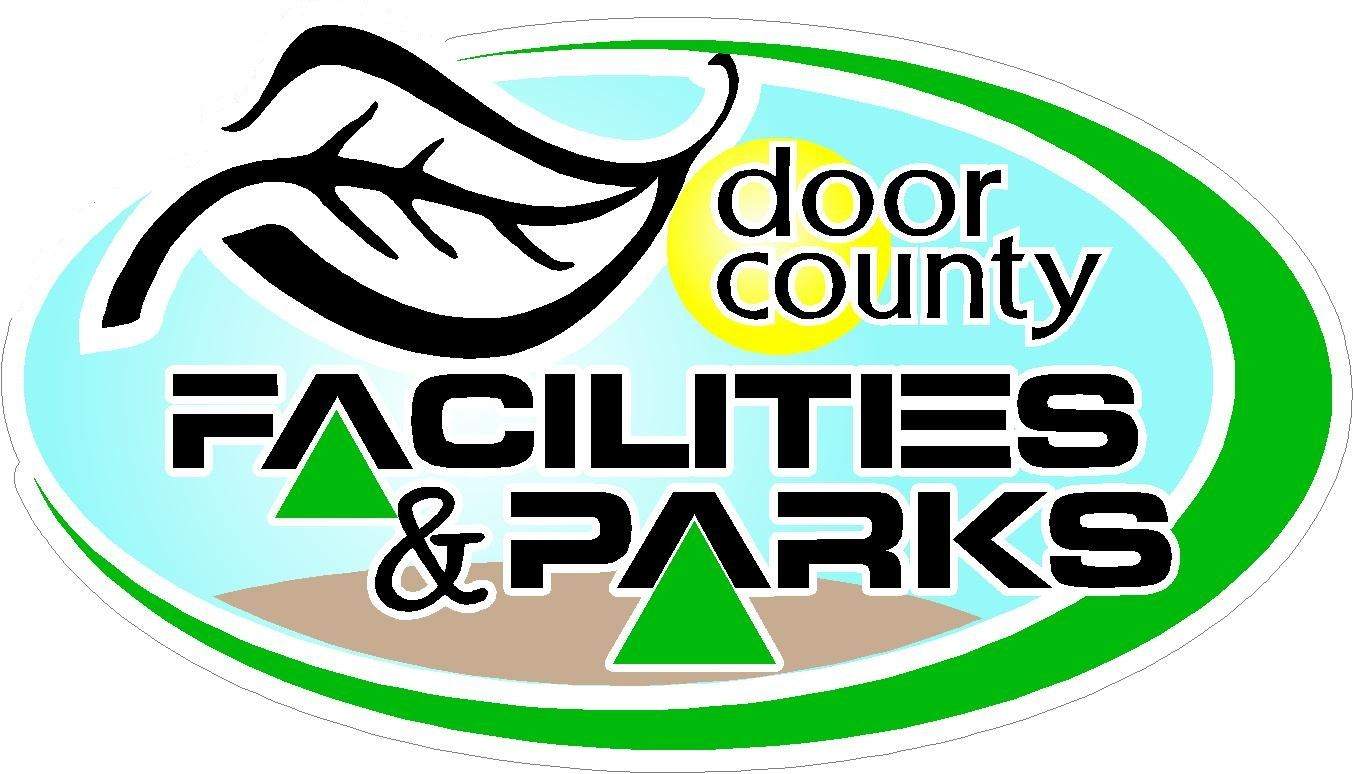 Door County Facilities & Parks Logo